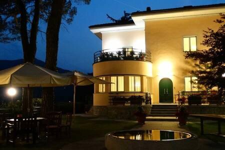 B&B vicinissimo al lago di Como - San Fedele Intelvi - Bed & Breakfast