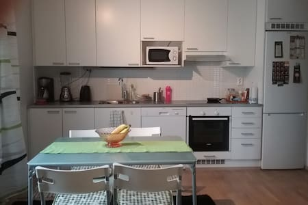 Clean and cosy apartment in Espoo, great location - Espoo