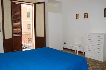 Marina's flat - Trapani - Wohnung