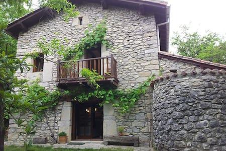 Casa Rural Los Lirones - Casa