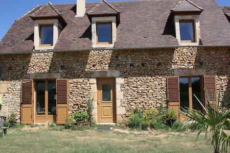 Grande Maison Périgourdine - House