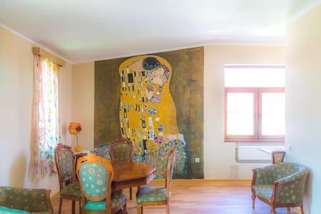 Private room in Tsavkisi Valley - Casa