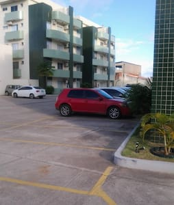 Condominio a Beira do Mar