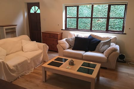 Two bedroom flat with parking - Pis