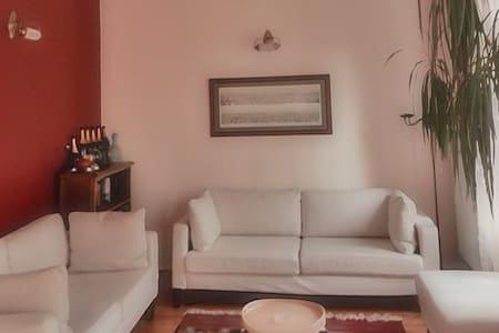 Apartment for 4 in Galata Istanbul