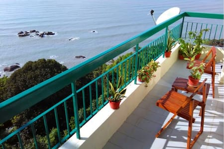Miami Seaview Greenery Apartment - Wohnung