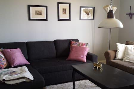 Cozy, old loft apartment - Mariannelund  - Apartemen