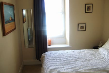 Sea View Room in Harbour - Gorey