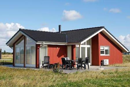 Luxurious and modern summerhaus - Cottage