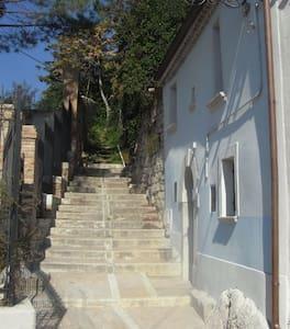Casa Portafreddo - camera doppia