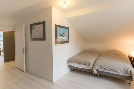 Duplex 65m²proche CHU Nancy Brabois - Vandœuvre-lès-Nancy