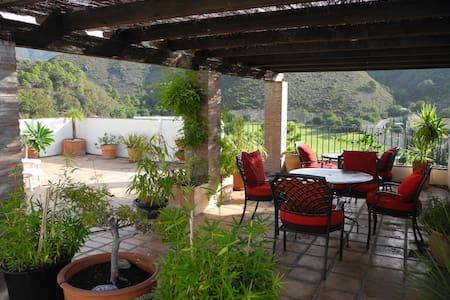 Esencia Casa Rural - Guesthouse/B&B 2 - Benahavís