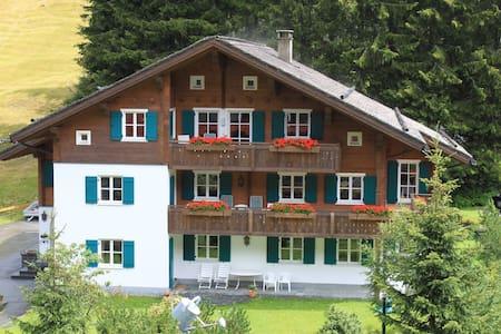 """Apartment """"SUGGADIN"""" Haus Gadafent - Apartemen"""