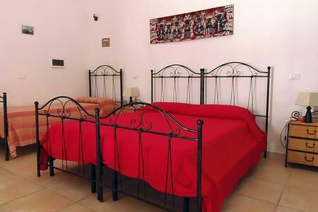 Az. Agricola Li Furni - Arancio - Wohnung