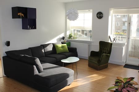 Apartment in Center of Aalborg - Appartement