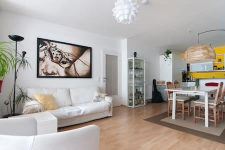 Gemütliches Zimmer in City Lage - Wien - Wohnung