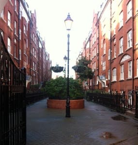 Female only/ Compact Flat in safe area - London - Apartment