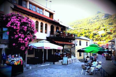 """Old town Bar-""""Maslina"""" apartment"""