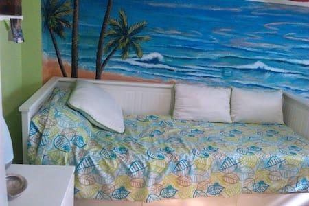 Habitación cama doble - Dom