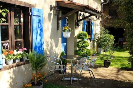 Jolie maison à la campagne - Le Trioulou - Rumah