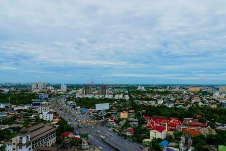High rise - nice view - Nonthaburi - Other