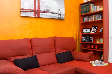 special price rent room for days, - Barcelona - Apartment