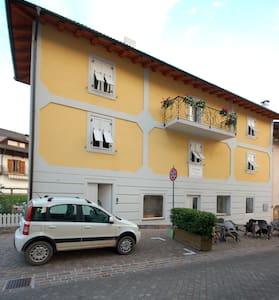 Cà dei Trenti ( Appartamento 2 ) - Baselga di Piné - Leilighet