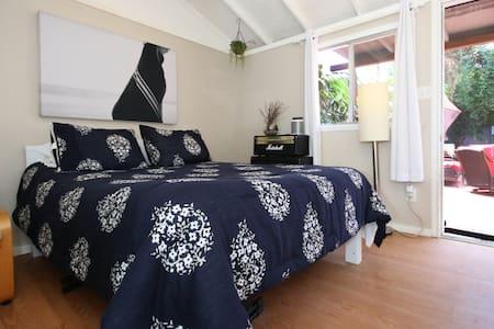Cottage on Coronado Island - Σπίτι