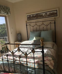 Ocean View Getaway - Bed & Breakfast