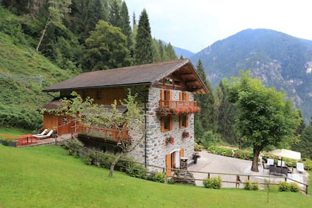 Chalet in the Dolomites 2 - Cottage