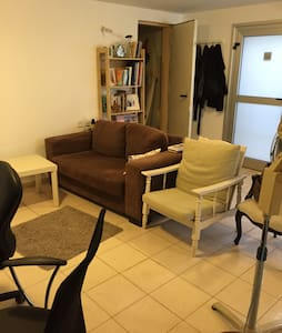studio apartment for the holidays - בית חרות - Lakás