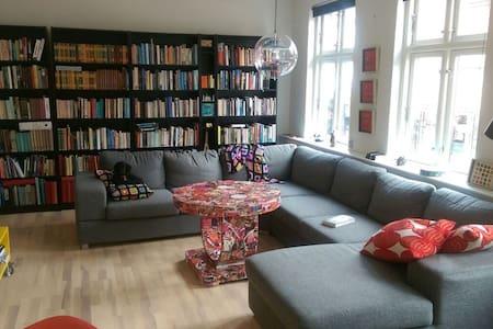 Nice cosy room close to Aarhus - Odder - Appartement