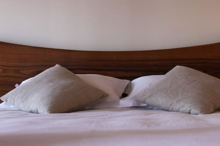 Deluxe double room, superb view - Bed & Breakfast
