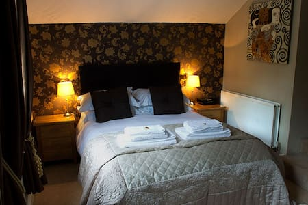 Langdale View Guest House, Bowness - Bowness-on-Windermere