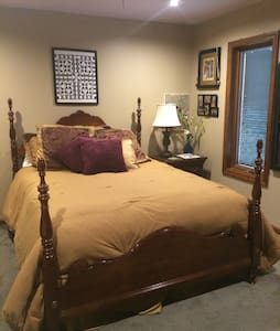 Perfect Executive or Family Suite - Dyersburg - Haus