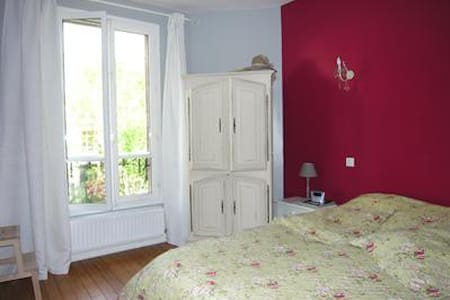 Maison agréable proche de Paris - Enghien-les-Bains - Rumah