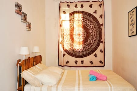 Private Room in Raval2
