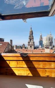 Apartamento con vista para la Catedral. - Apartment