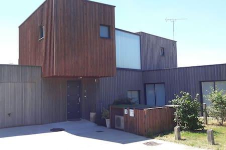 Maison contemporaine au calme - Les Herbiers - House