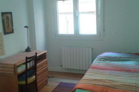 Habitación en Lekeitio con desayuno - Lekeitio - Andre
