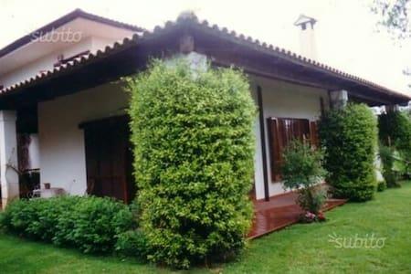 Accogliente appartamento in villa - Terracina - Villa