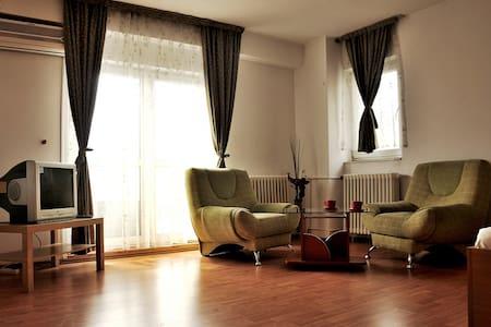 studio alba iulia square