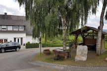 Merscheider-Fewo Morbach