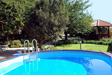 Country Accomodation ideal for relaxing - Villa