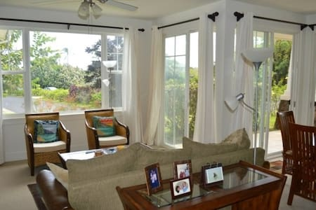 Pack for Paradise - Princeville 2BR
