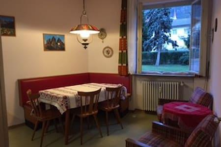 Appartamento Borgese - Bressanone