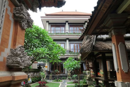 Three Brothers Guest House Ubud - Gianyar - Apartment