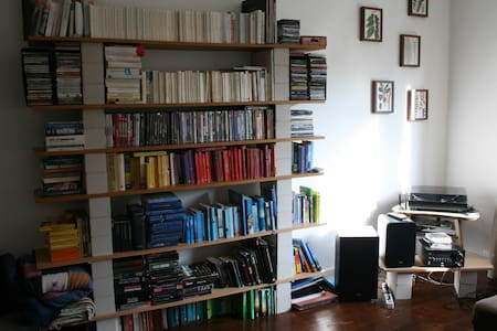 2-Zimmer Wohnung in Stadtparknähe - Hamburg - Apartment