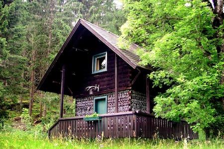 Troatkasten im Waldgut Oberhof - Cottage