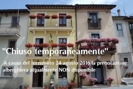 Casa vacanza in montagna - Retrosi - Apartemen